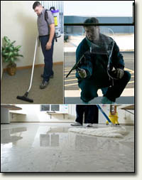 West Michigan Janitorial Services